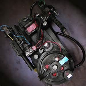 Proton Pack Prop 1000 Images About Monsters From Sci Fi Horror On