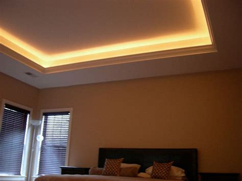 Tray Lighting Ceiling Ceiling Tray Lighting Tray Ceiling With Lighting Pictures Tray Ceilings Image Search Results