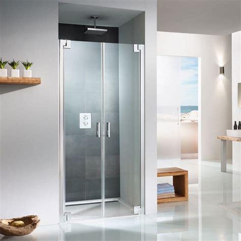 Hsk K2p Saloon Shower Door For Recess 760mm Hsk Shower Doors