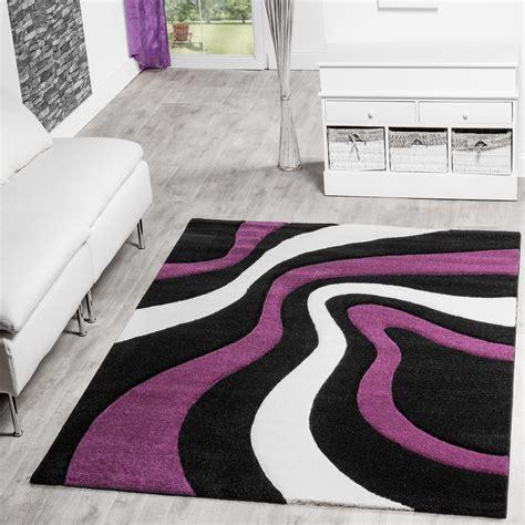 Wohnzimmer Teppich Schwarz Weiß by Stein Tapete Schlafzimmer