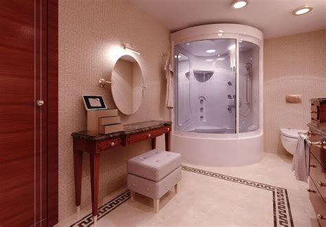 Pictures Of Fancy Bathrooms by 16 Refreshing Bathroom Designs Home Design Lover