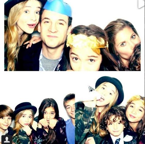 cast of girl meets world takes over times square good girl meets world cast shares photos returns to boy