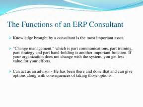 Erp Consultant by How Do I Become A Erp Consultant Researchjournals Web Fc2