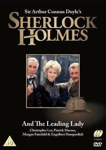 sherlock holmes y la 8467908874 sherlock holmes y la prima donna tv 1992 filmaffinity