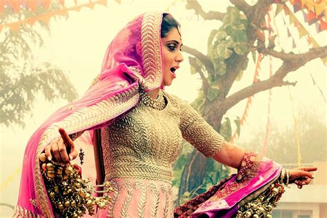 Punjabi Bridal Suits: How To Perfect Your Look?