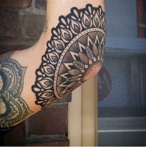 tattoo mandala codo mandala tattoos for men ideas and designs for guys