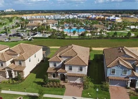 Of Florida Mba Real Estate by Homes For Sale In Davenport Fl