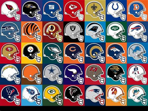 All nfl team helmets logos view original updated on 11 27 2015 at