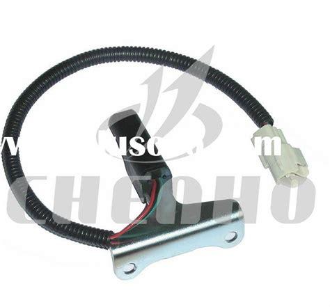 Jeep Crankshaft Position Sensor Symptoms Driving With Bad Crank Sensor Autos Post