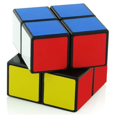 Grosir Rubik 3x3 Magic Cube 2x2 rubik cube two layer two inch cube one of the best brain teasers fast