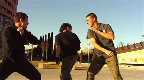 peleas callejeras peleas callejeras escenas de accion entrenamientos