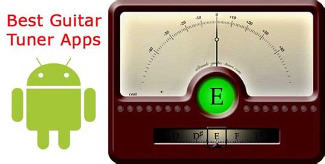 best guitar apps android 5 best android guitar tuner apps for guitarists