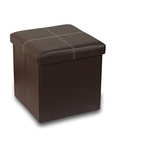 storage ottoman for sale best leather ottoman with storage for sale 2017