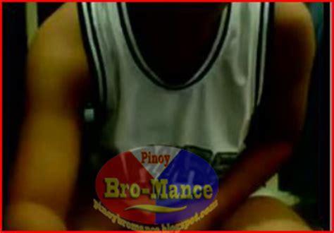 Sandal M2m 1 jakolistang basketbolista bromance kwentong malilibog