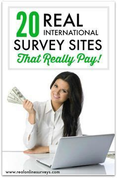 Survey For Money Canada - industry surveys globaltestmarket survey