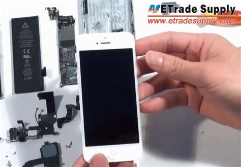 how much is it to fix an iphone 5s screen iphone 5 screen repair problems