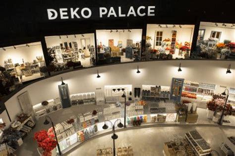 tiendas decoracion en barcelona deko palace tu nueva tienda de decoraci 243 n asequible en