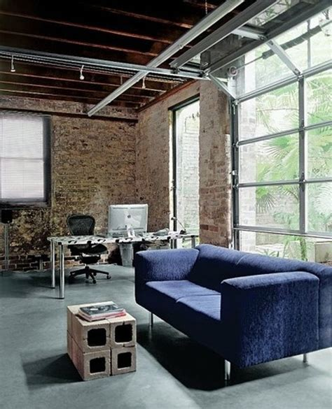 diy design interiors classic blue diy cinder block tables by
