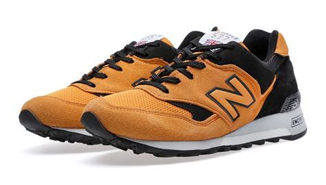 New Balance Black And Orance kicks deals official website new balance 577 made in uk