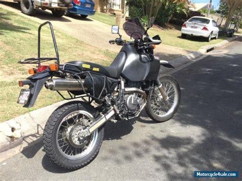 Used Suzuki Dr650 For Sale Suzuki Dr650 Se Dual Sport For Sale In Australia