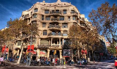 barcelona what to do from gaudi to gourmet dining best things to do in