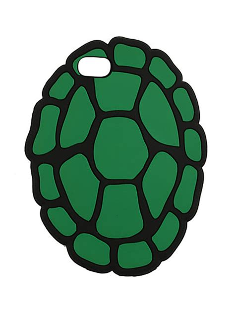 teenage mutant ninja turtles shell iphone 4 4s case hot