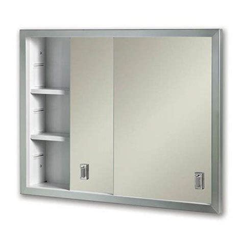 sliding door medicine cabinet pin by furnishingo on bathroom furniture