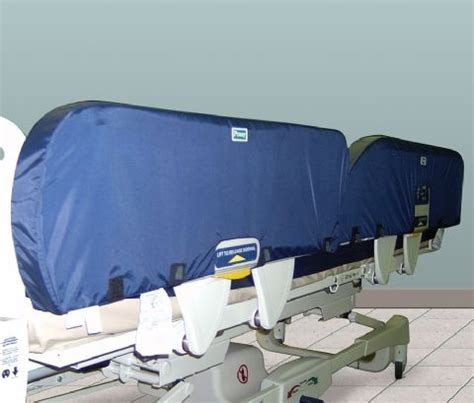 Seizure Mat For Bed by Posey Seizure Side Rail Pads For Stryker Go Beds With
