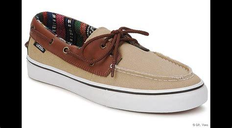 Vans Zapato Ori chaussure bateau vans