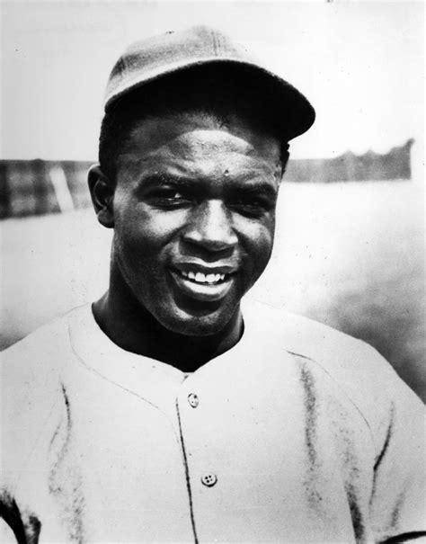 Fame Jackie Robinson jackie robinson circa 1946 baseball of fame
