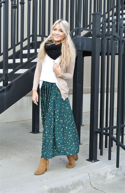 27 chic fall with ankle boots styleoholic