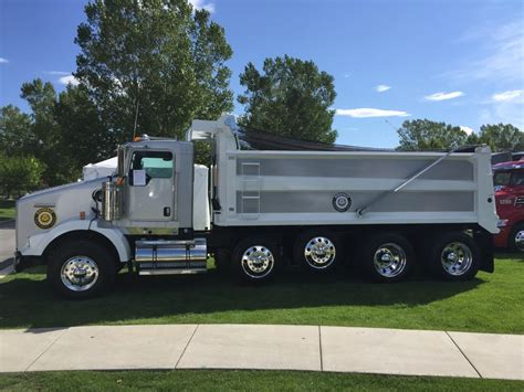 kenworth t800 dump truck custom kenworth t800 dump truck imgkid com the