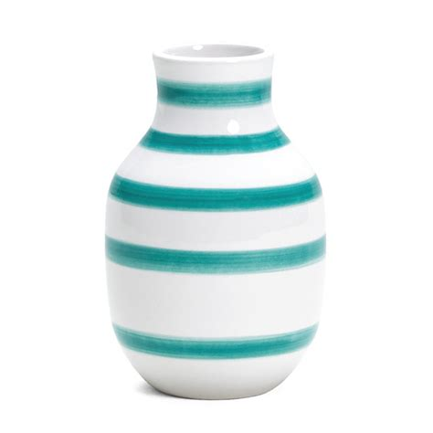 Kähler Omaggio by K 228 Hler Omaggio Lille Omaggio Vase Porcel 230 N Keramik