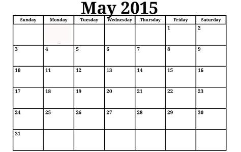 2015 calendar template 2015 may calendar template 3 calendar 2015 calendar