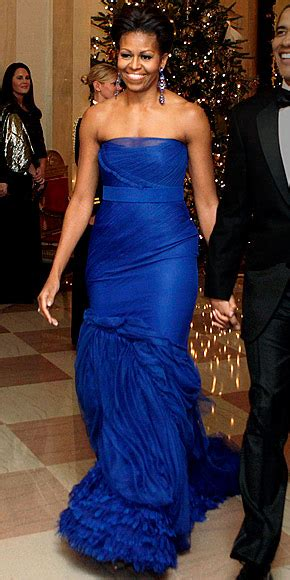 obama s favorite color fashion icon 10 that show blue is obama