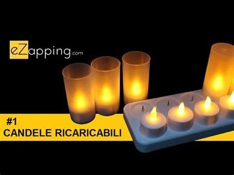 candele ricaricabili candele tealight ricaricabili per hotel ristoranti bar