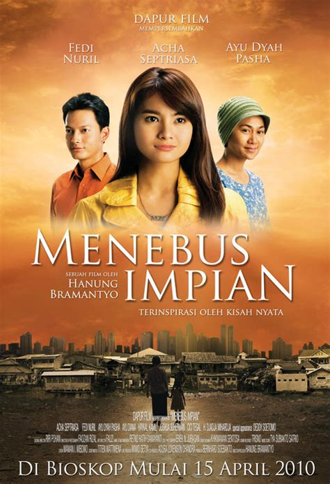 download film indonesia pesantren impian film indonesia film indonesia tayang bioskop 2010