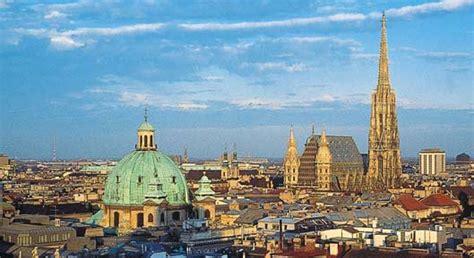 Bewerbungsformular Stadt Wien Wien Ist Smarteste Stadt Der Welt 187 Opinion Leaders Network