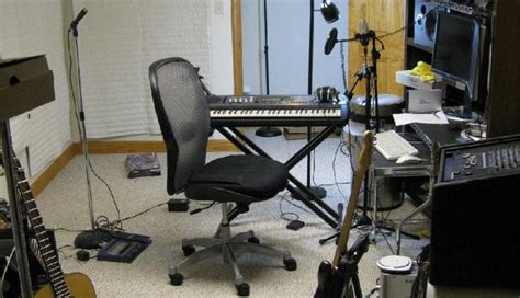 Home Recording Studio Tips 3 Simple And Useful Diy Studio Hacks Frugal Tips For The
