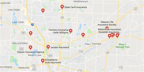 Cheap Car Insurance Louisville Ky by Cheap Car Insurance Louisville Ohio Best Rate Quotes
