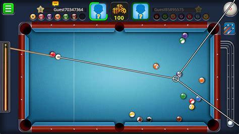 mod game of 8 ball pool 8 ball pool v3 9 1 mod apk eu sou android