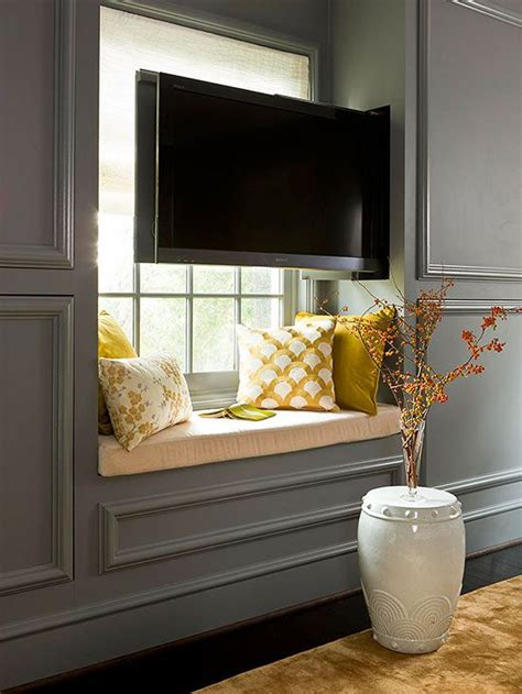 tv window mount 25 best ideas about hidden tv on pinterest tv storage