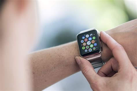 Smartwatch Apple 10 smartwatch apps to right now mozbot