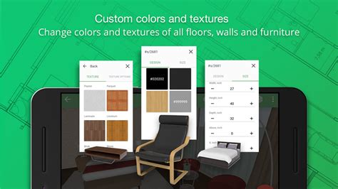 5d home design planner 5d home interior design creator android apps