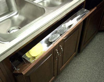 kitchen sink sponge drawer 47 best kitchen images on kitchens dish
