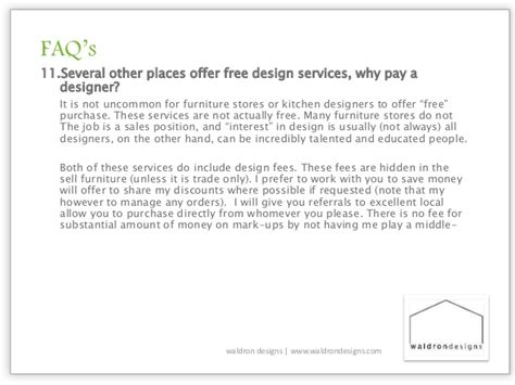 Introduction Letter Interior Design Company introduction to interior design services