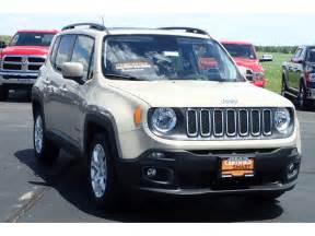 Jeep Decatur Il 2015 Jeep Renegade Latitude For Sale In Decatur Il