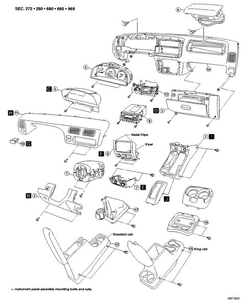 2000 nissan frontier ac relay wiring diagram 44 wiring