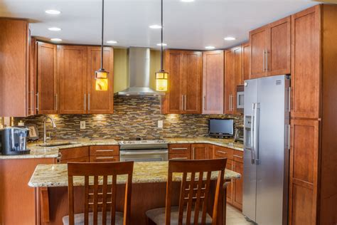 kitchen cabinets illinois schrock cabinets arthur illinois home fatare