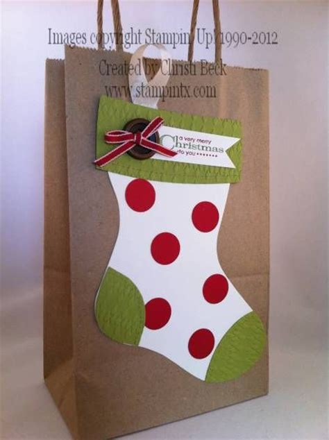 best 25 christmas gift bags ideas on pinterest diy
